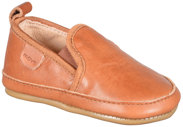 Slip on Move by Melton Prewalker 450290 Cognac