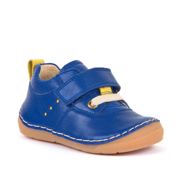 Chaussures Froddo Paix G2130189-1 Blue Electric