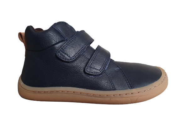 Bottines Froddo barefoot G3110169 Dark blue