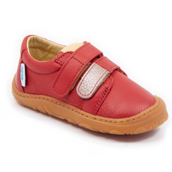 Baskets Dodo Shoes Noah - Ruby